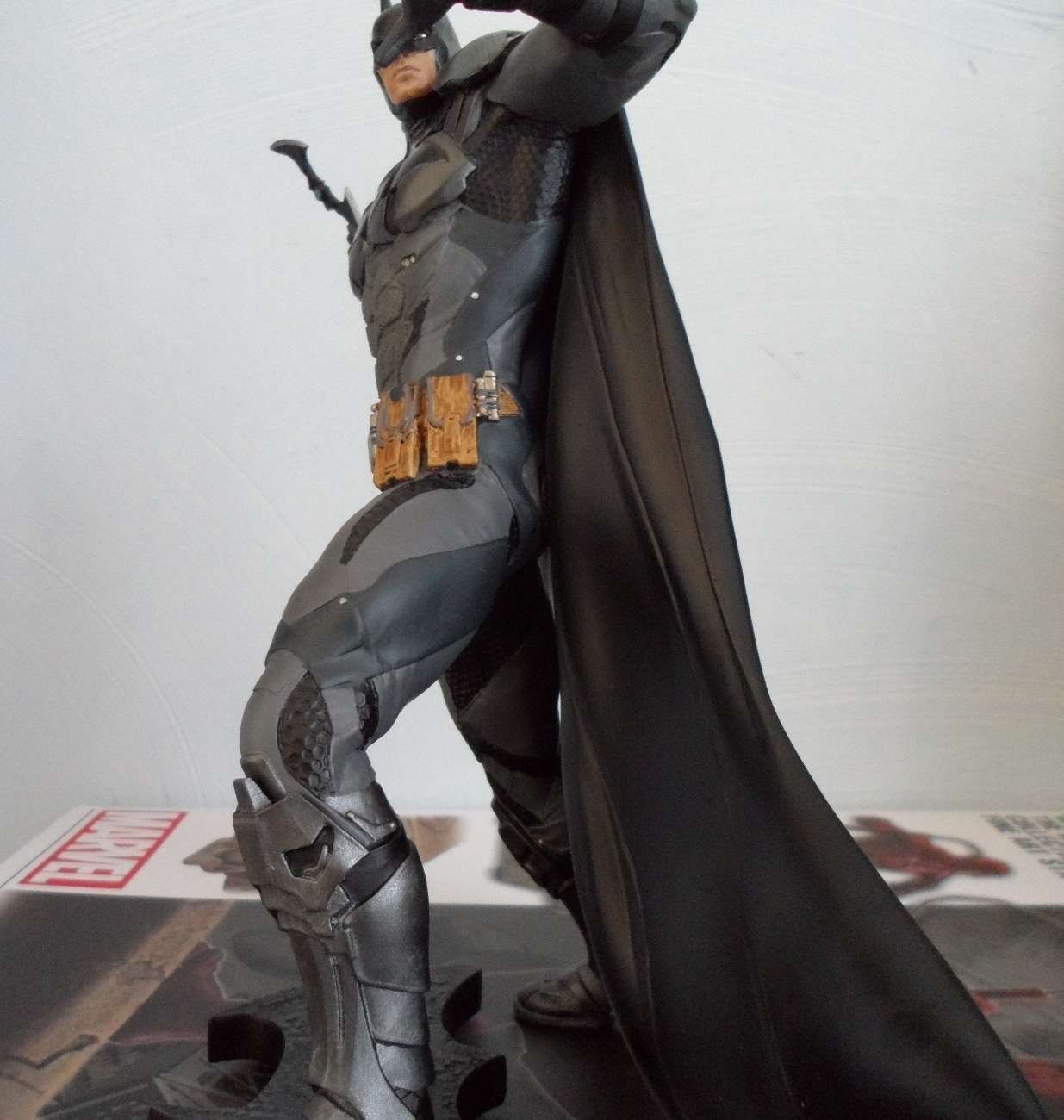 Batman: Arkham Knight - Batman  Batman24