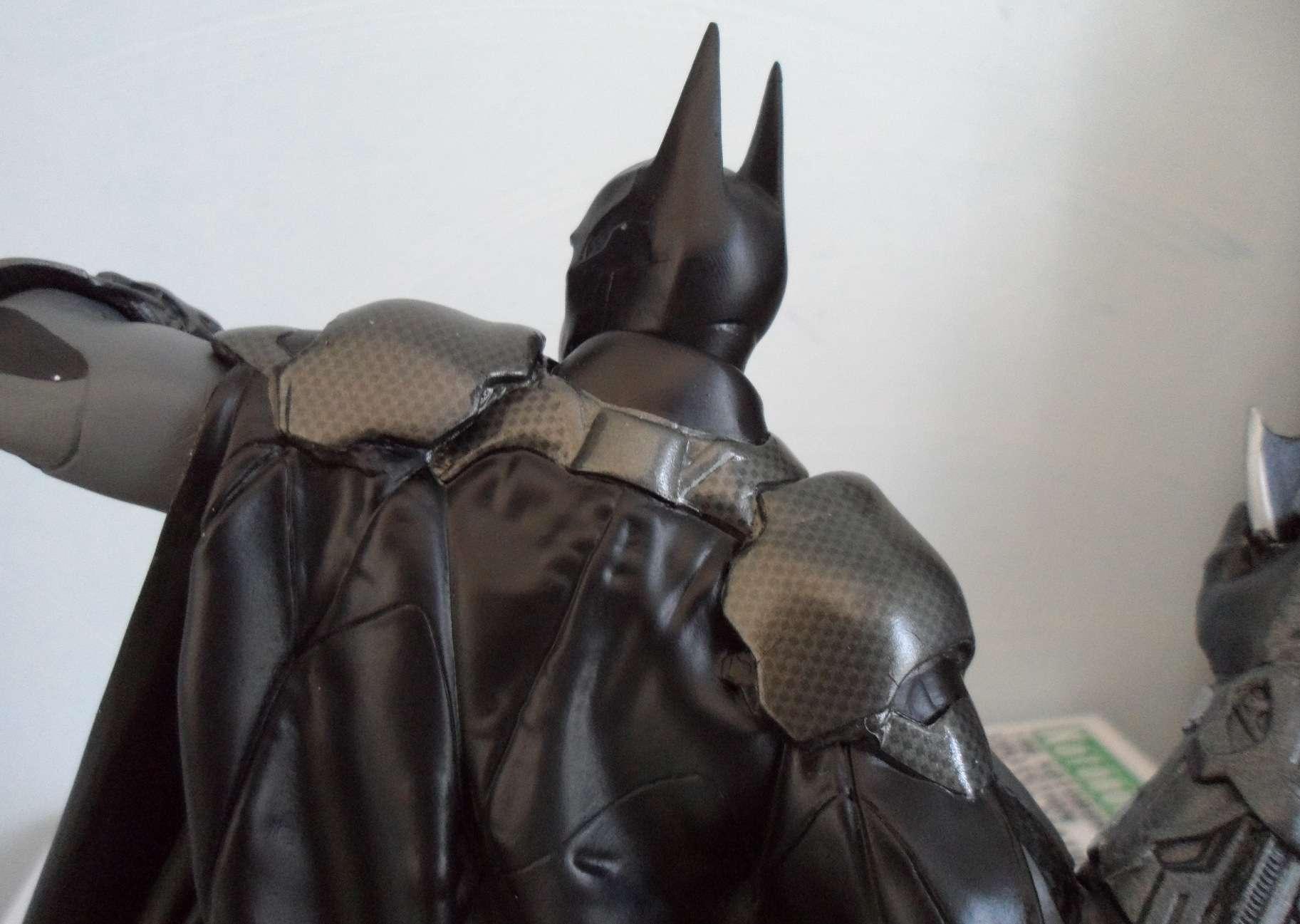 Batman: Arkham Knight - Batman  Batman25