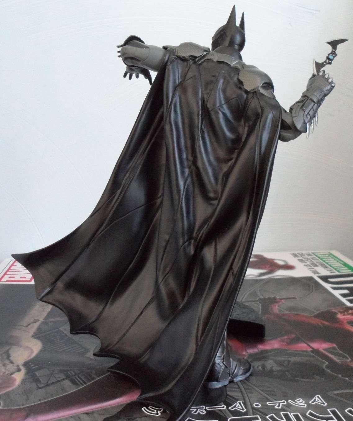 Batman: Arkham Knight - Batman  Batman28