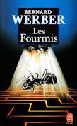 Coin librairie (livres,magazines,manuels...) Fourmi12