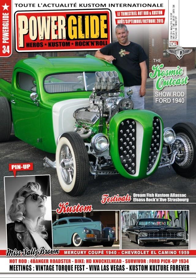 Powerglide Magazine #34 Victor11