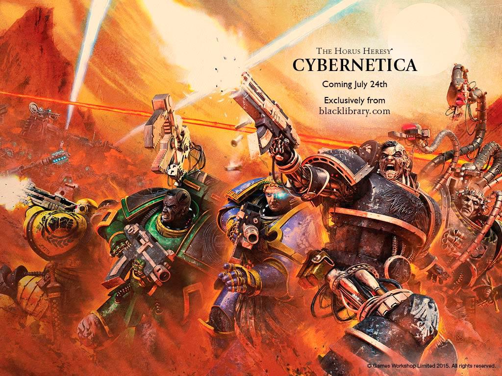 [Horus Heresy] Cybernetica de Rob Sanders 1024x710
