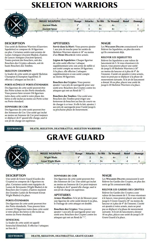[Règles] Warhammer Age of Sigmar, vos retours - Page 2 128