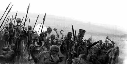 Les Armées de Nico. (Battle & 40K) Art06110