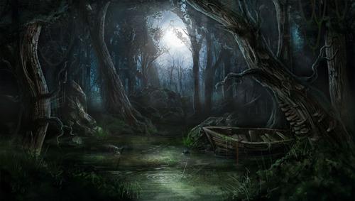 [Shadows over Sylvania] L'aventure dont je suis le héros. Bloggi16