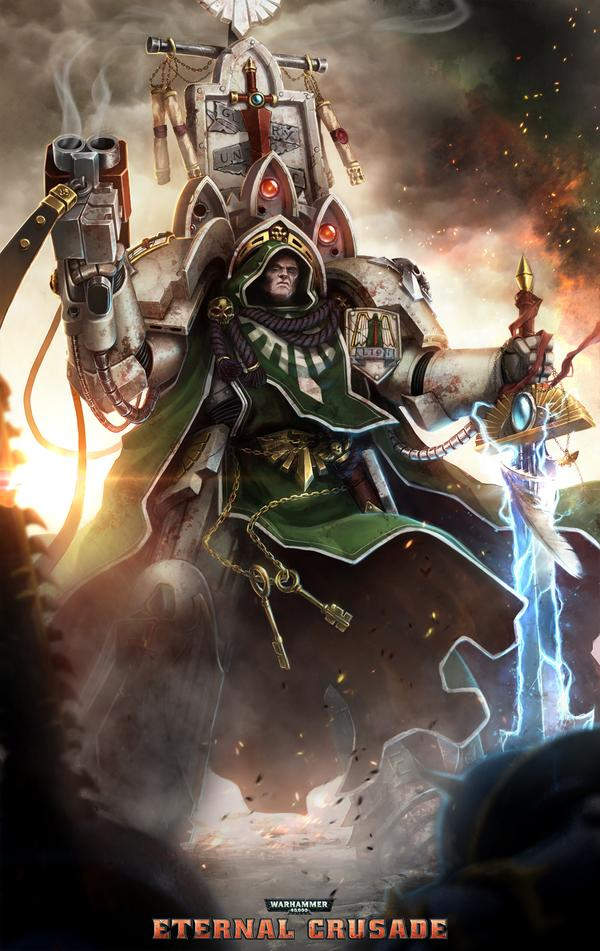 [E3] Eternal Crusade, un MMO Warhammer 40K - Page 10 Ch47kn10