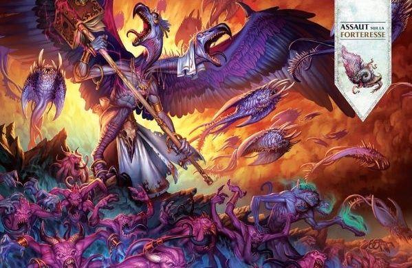 [Warhammer: Age of Sigmar] Collection d'images : Générique - Page 3 Sc10