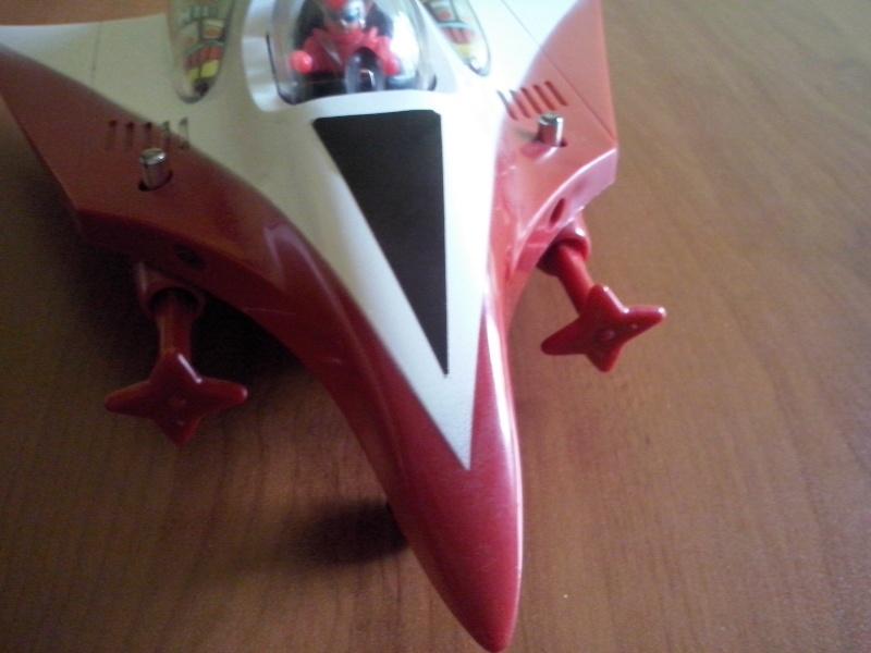Brian Condor della Mattel Cam01018
