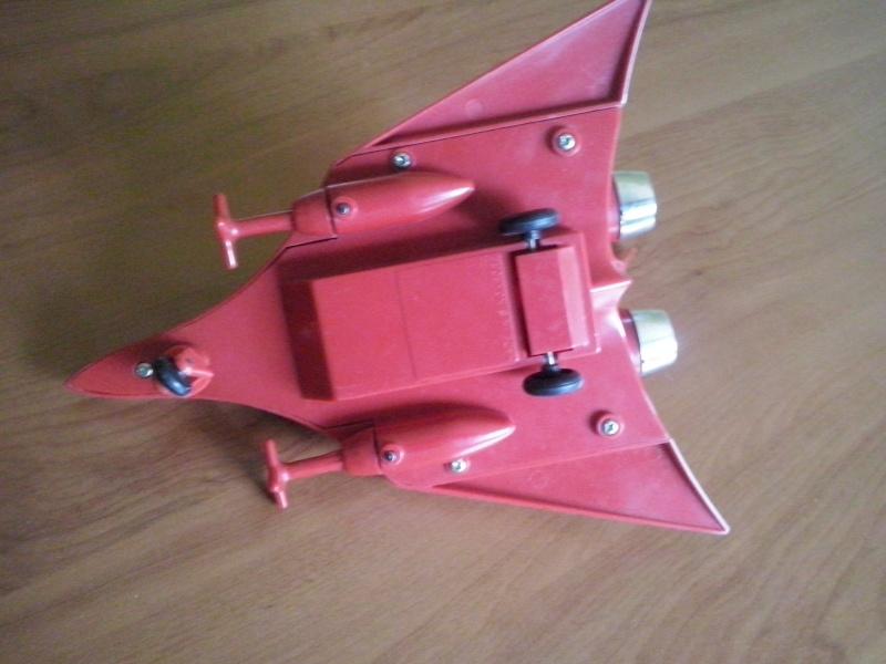 Brian Condor della Mattel Cam01019