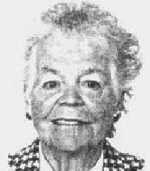 Gagné, Gertrude St-Pierre Gertru10