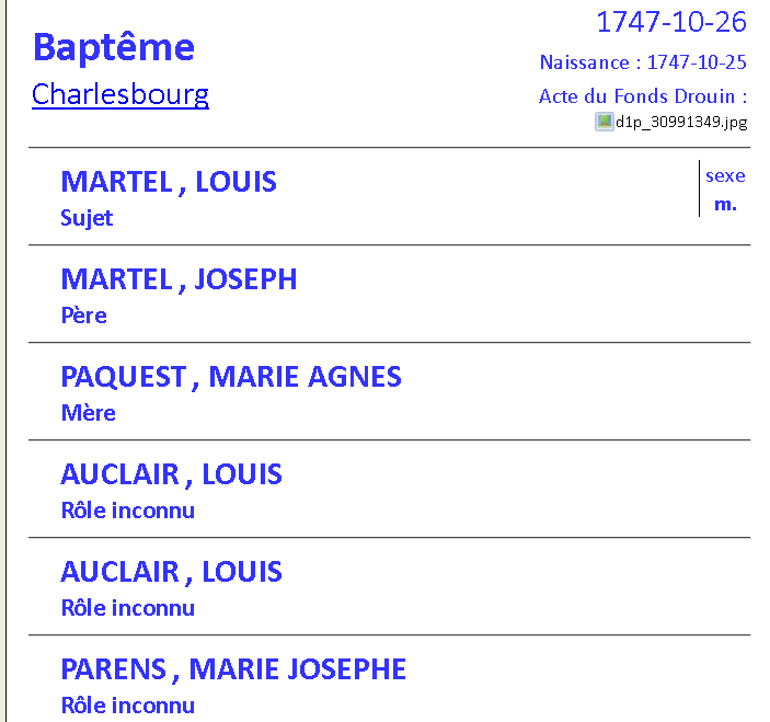 Martel Fr-Xavier naiss-mariage Louis_13