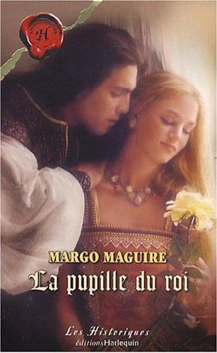 La pupille du roi (Mariée par le roi) de Margo Maguire 517zcr10