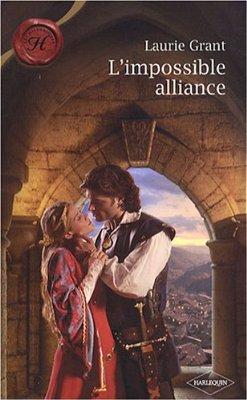 L'impossible alliance  de Laurie Grant 51tu0f11