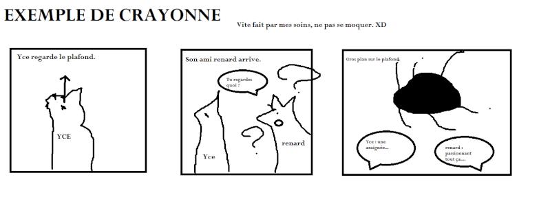 [ETAPE 1] Concours Yce ! Opyrat11