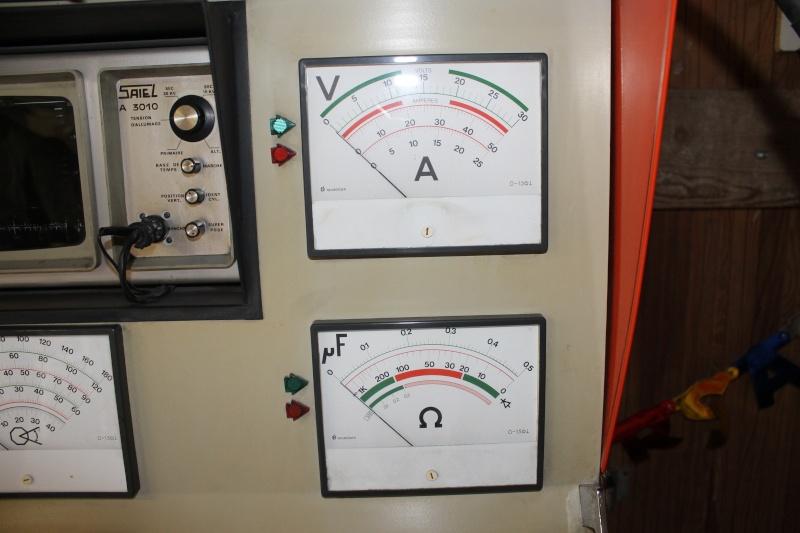 station diagnostic auto 02410