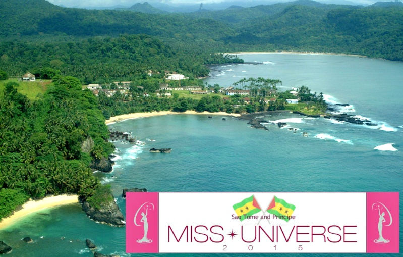Sao Tome and Principe to host the 64th Miss Universe? Img1-111