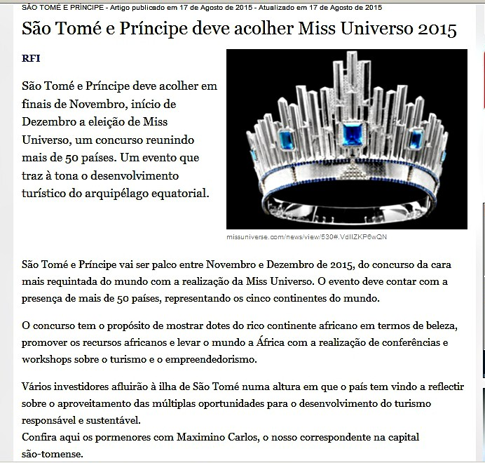 Sao Tome and Principe to host the 64th Miss Universe? Untitl10