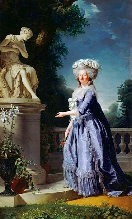 Madame Victoire  6026c210