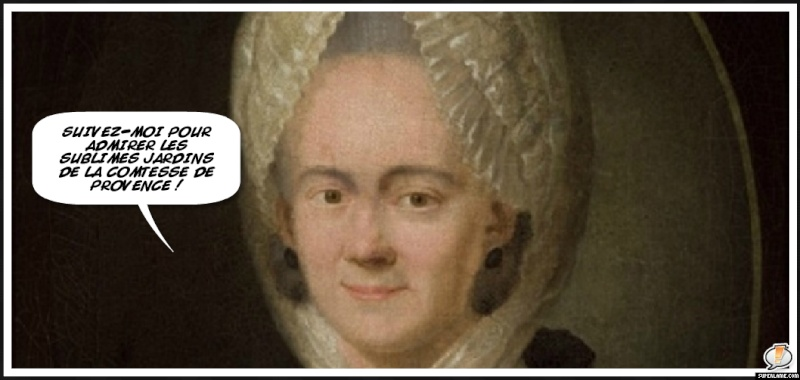 Marie-Joséphine de Savoie, comtesse de Provence - Page 3 Mysupe10