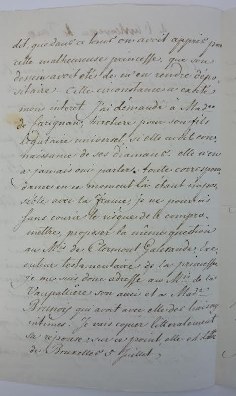 Marie-Thérèse-Louise de Savoie-Carignan, princesse de Lamballe - Page 2 Tours210