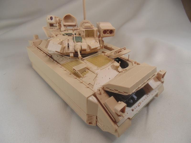M2A3 Bradley  de MENG au 1/35° Dsc00835