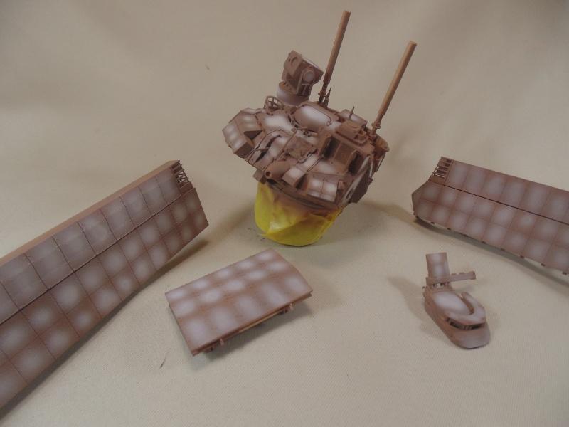 M2A3 Bradley  de MENG au 1/35° Dsc00838