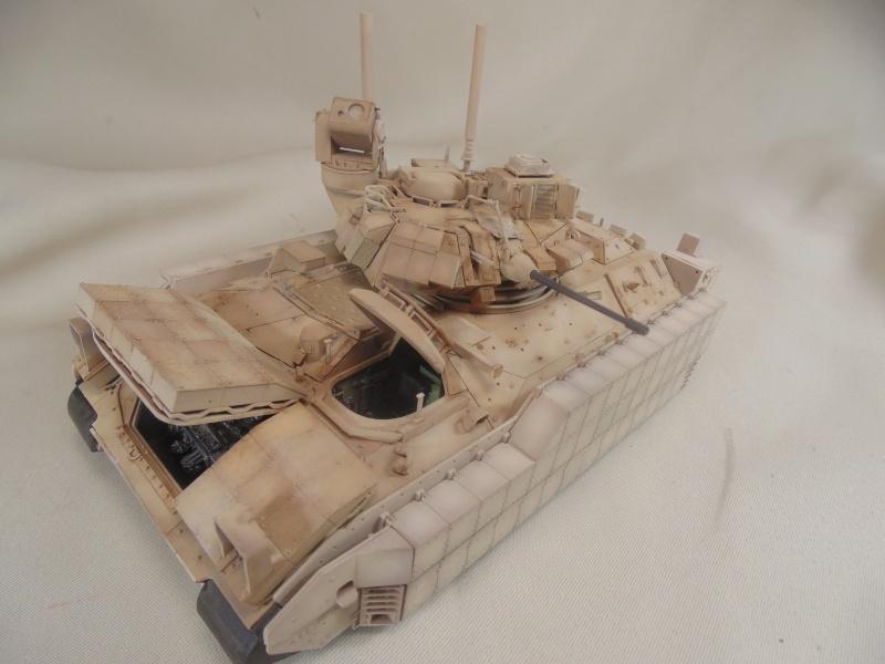 M2A3 Bradley  de MENG au 1/35° Dsc00850