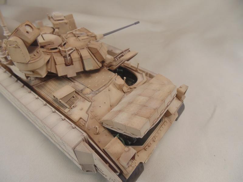 M2A3 Bradley  de MENG au 1/35° Dsc00852