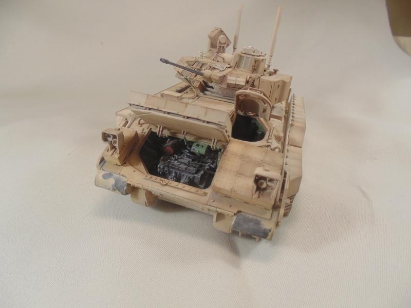 M2A3 Bradley  de MENG au 1/35° - Page 2 Dsc00854