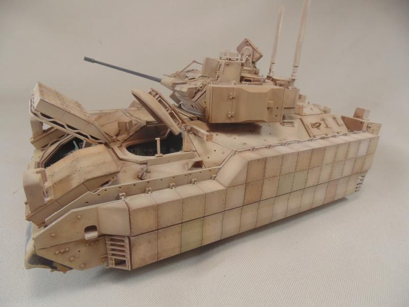 M2A3 Bradley  de MENG au 1/35° - Page 2 Dsc00910