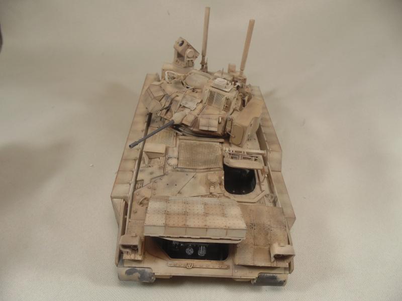 M2A3 Bradley  de MENG au 1/35° - Page 2 Dsc00913