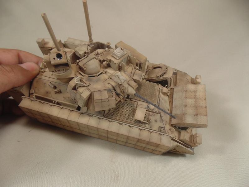 M2A3 Bradley  de MENG au 1/35° - Page 2 Dsc00916