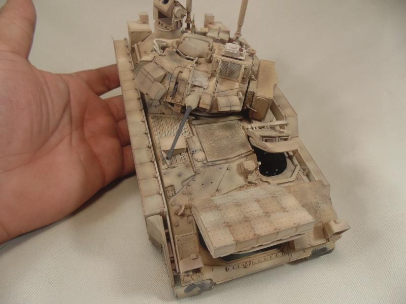 M2A3 Bradley  de MENG au 1/35° - Page 2 Dsc00917