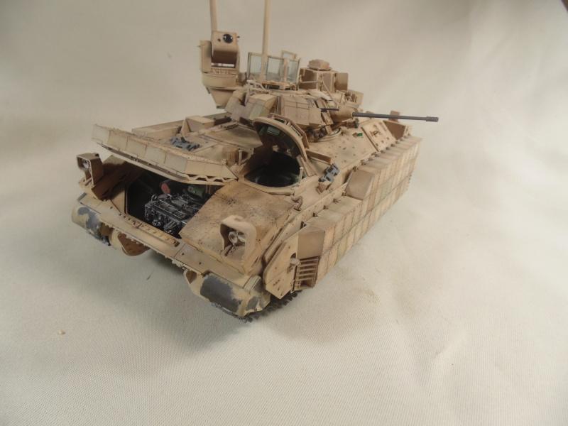 M2A3 Bradley  de MENG au 1/35° - Page 2 Dsc00918