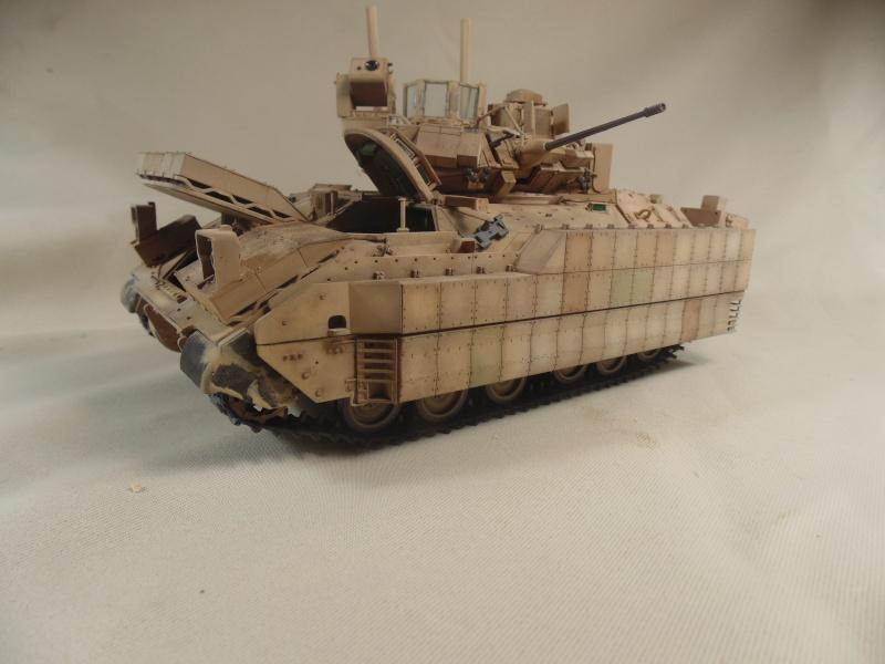 M2A3 Bradley  de MENG au 1/35° - Page 2 Dsc00919