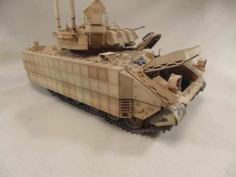 M2A3 Bradley  de MENG au 1/35° - Page 2 Dsc00920