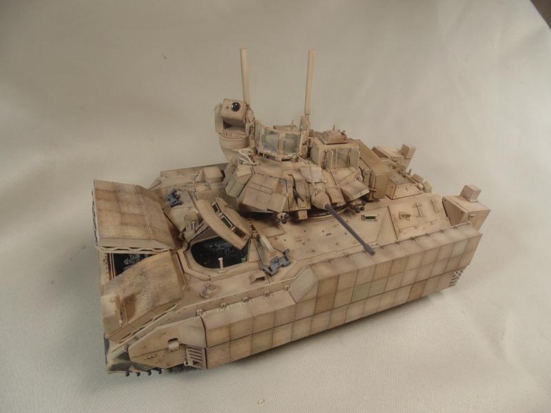 M2A3 Bradley  de MENG au 1/35° - Page 2 Dsc00921