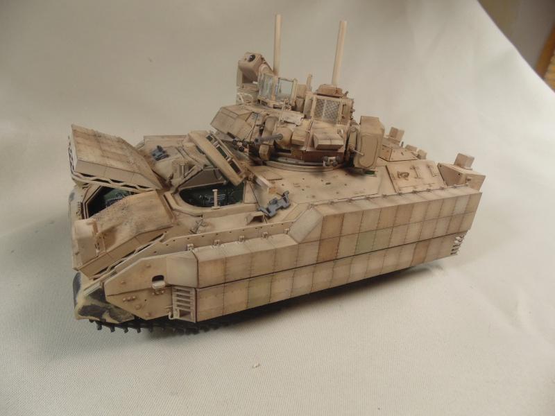 M2A3 Bradley  de MENG au 1/35° - Page 2 Dsc00922