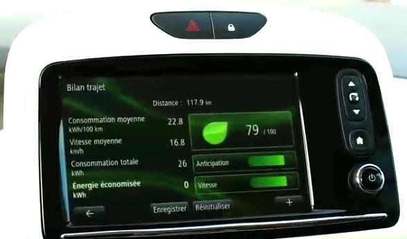 Vos plus mauvaises performances autonomie vitesse  2015-044