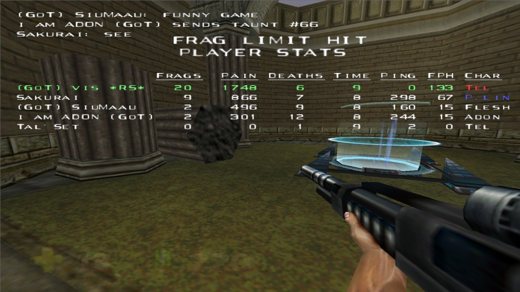"""New clan founded - Got which stands for """"Guardians of Turok"""" - Page 11 Turok107"""