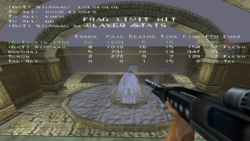 """New clan founded - Got which stands for """"Guardians of Turok"""" - Page 11 Turok108"""