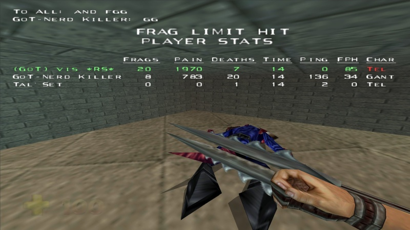 """New clan founded - Got which stands for """"Guardians of Turok"""" - Page 11 Turok119"""