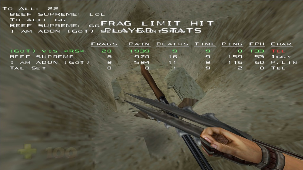 """New clan founded - Got which stands for """"Guardians of Turok"""" - Page 11 Turok121"""