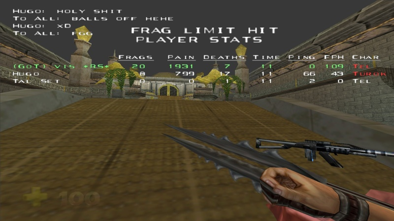 """New clan founded - Got which stands for """"Guardians of Turok"""" - Page 11 Turok127"""