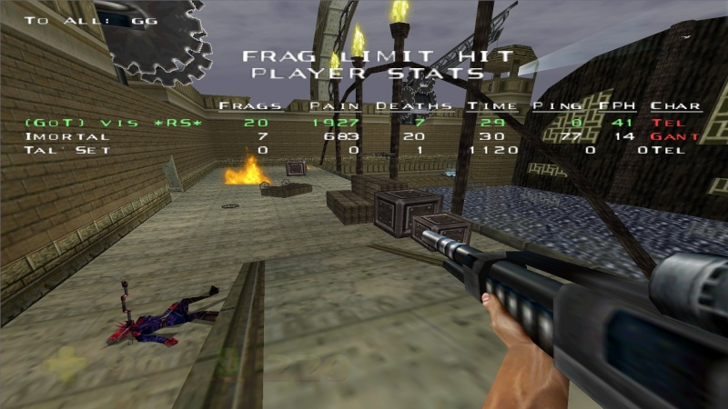 """New clan founded - Got which stands for """"Guardians of Turok"""" - Page 11 Turok141"""