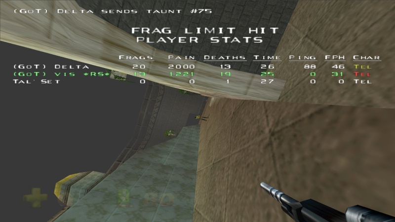 """New clan founded - Got which stands for """"Guardians of Turok"""" - Page 11 Turok159"""