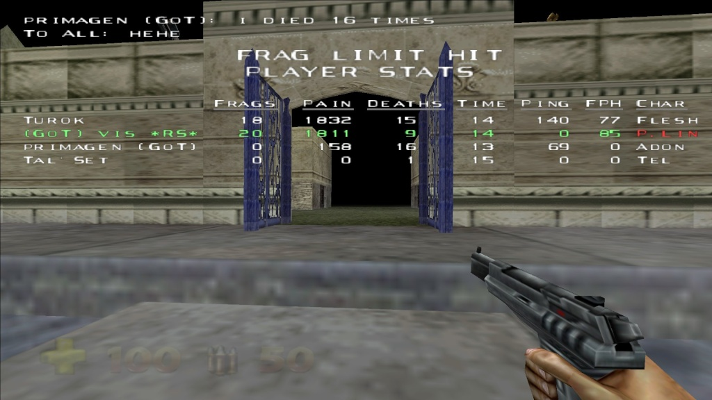 """New clan founded - Got which stands for """"Guardians of Turok"""" - Page 11 Turok165"""