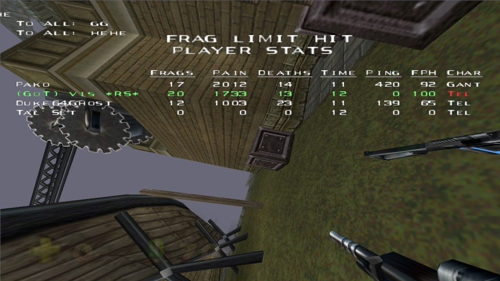 """New clan founded - Got which stands for """"Guardians of Turok"""" - Page 11 Turok177"""