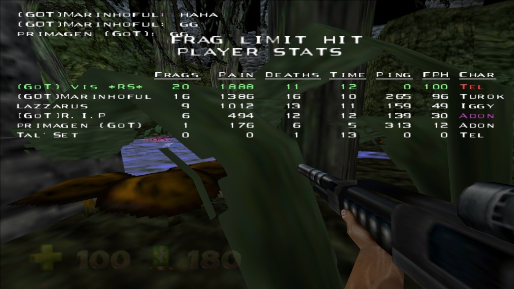 """New clan founded - Got which stands for """"Guardians of Turok"""" - Page 11 Turok194"""