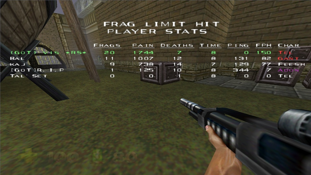 """New clan founded - Got which stands for """"Guardians of Turok"""" - Page 11 Turok196"""